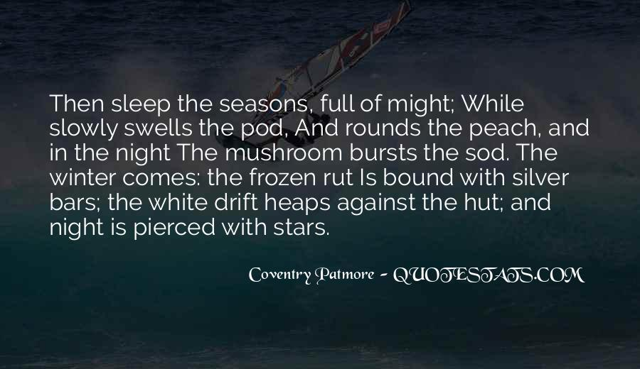 Winter Comes Quotes #1715800