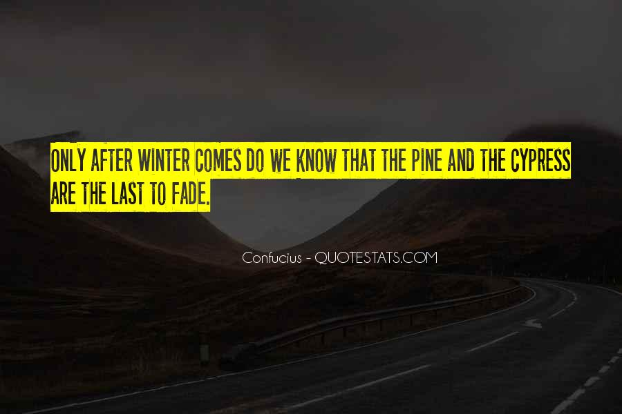 Winter Comes Quotes #1812319