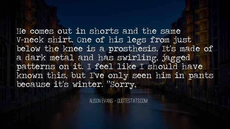 Winter Comes Quotes #281090