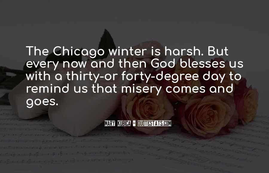 Winter Comes Quotes #830680