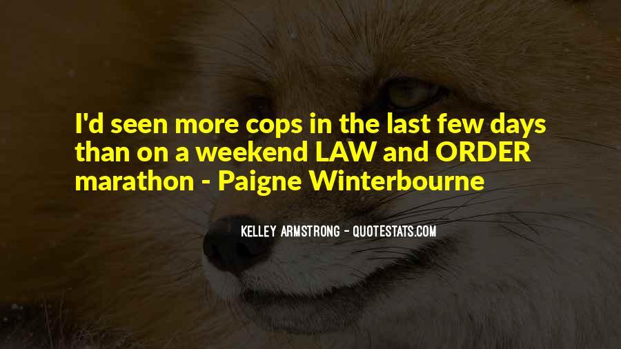 Winterbourne Quotes #842960