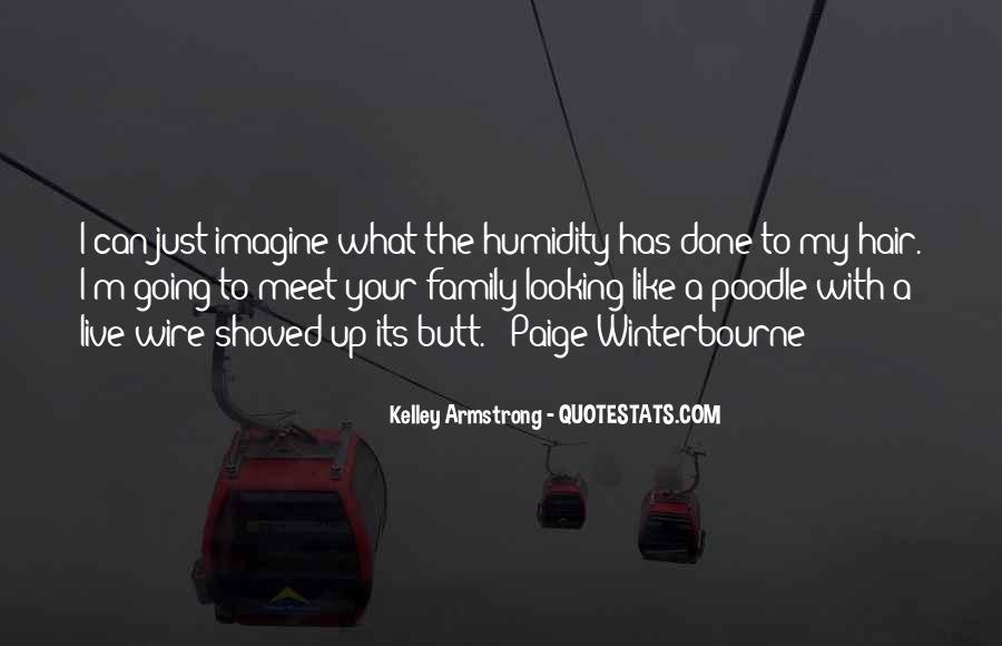 Winterbourne Quotes #985167