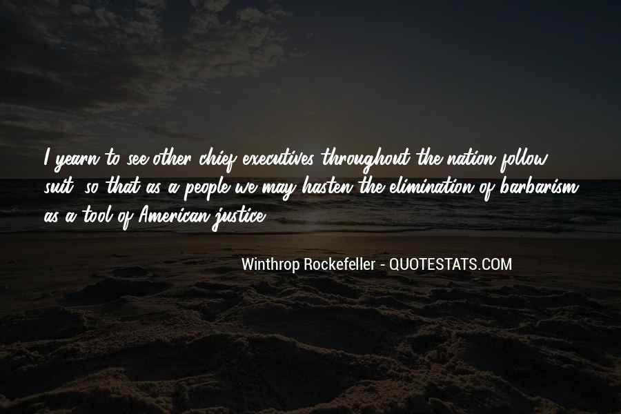 Winthrop Quotes #1100015