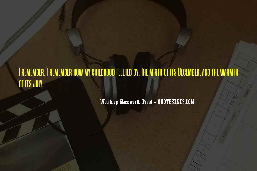 Winthrop Quotes #1120174