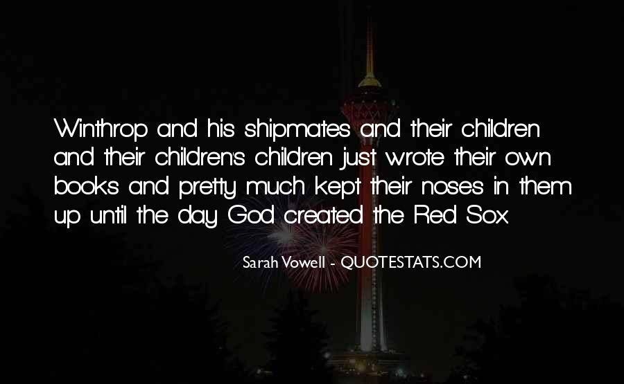 Winthrop Quotes #1642049