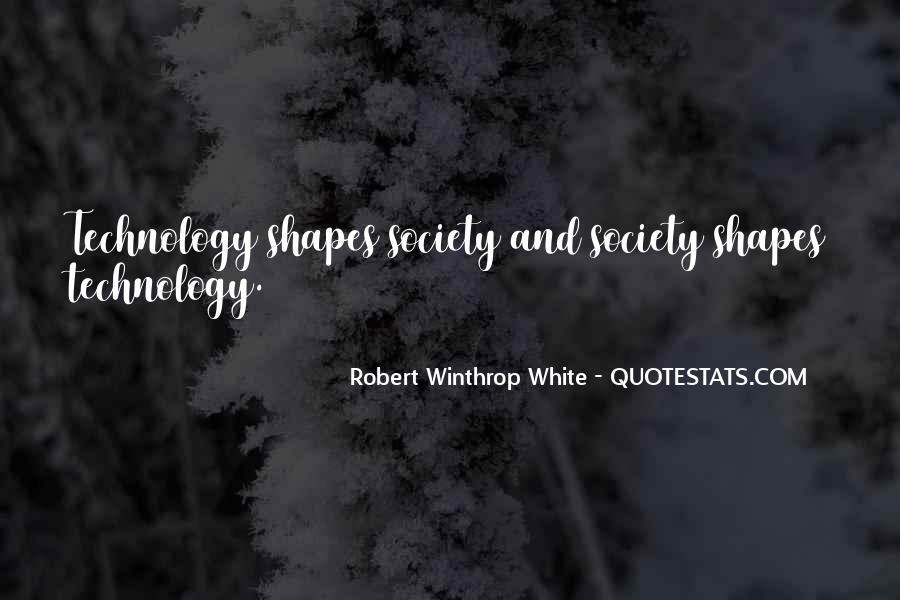 Winthrop Quotes #1664955