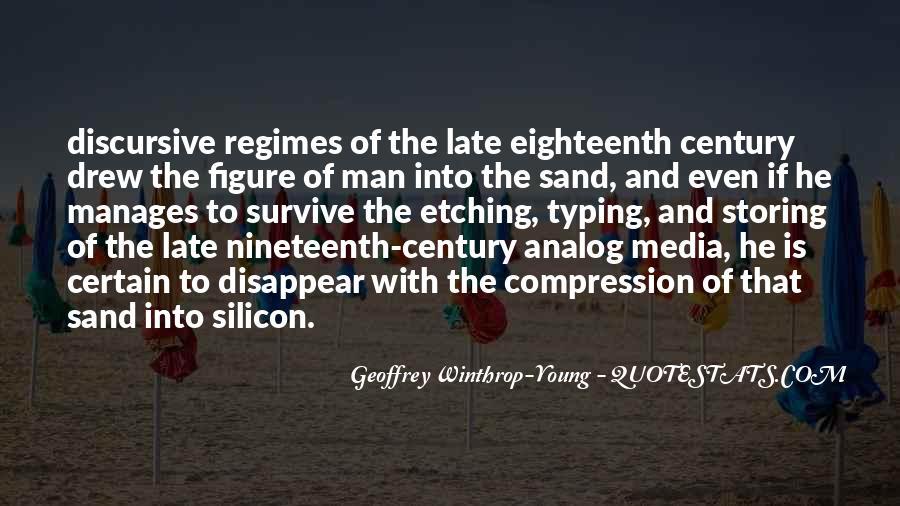 Winthrop Quotes #1713101