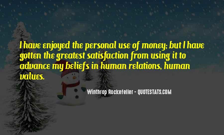 Winthrop Quotes #21138