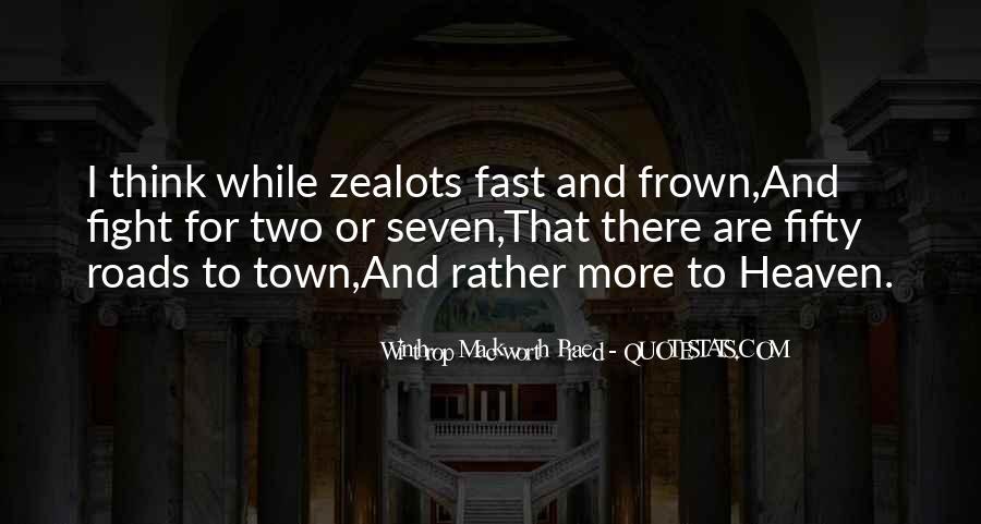 Winthrop Quotes #71817