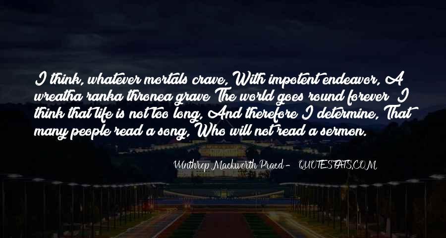 Winthrop Quotes #920323