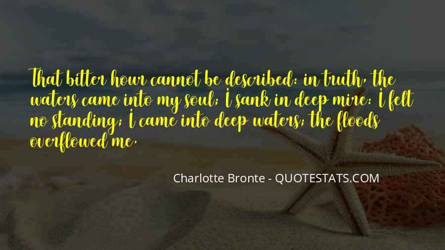 Quotes About Standing Up For Ones Self #3773