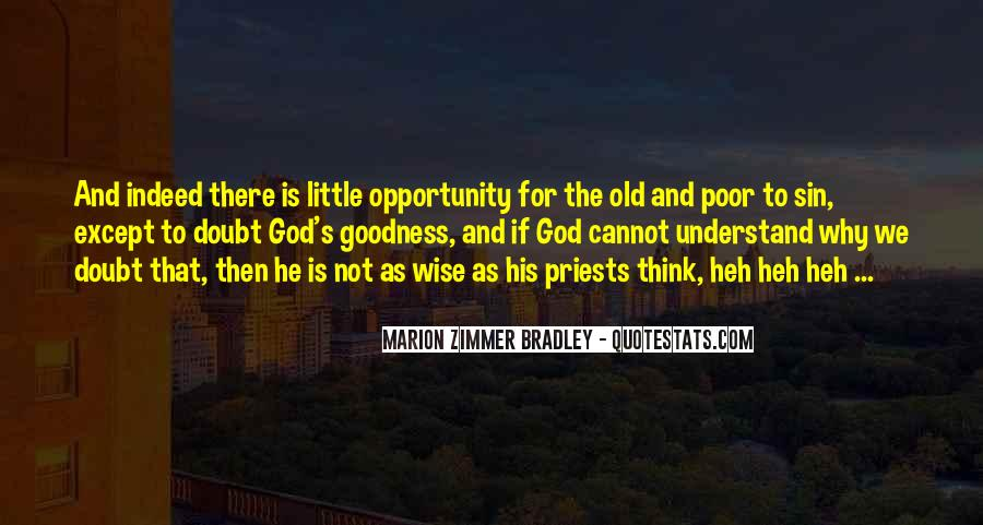 Wise And Old Quotes #138387
