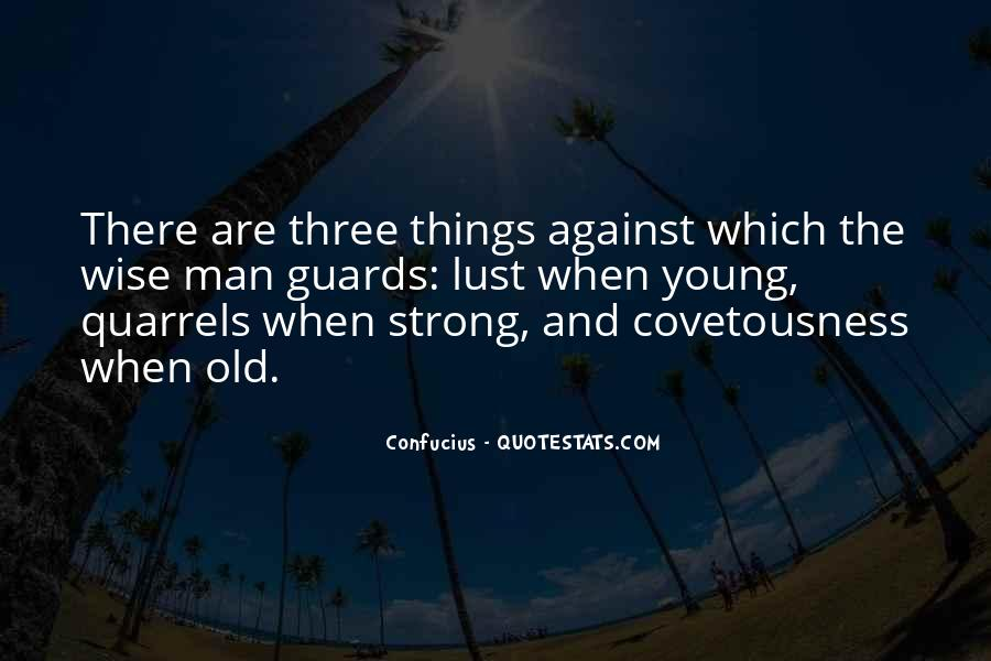 Wise And Old Quotes #370194