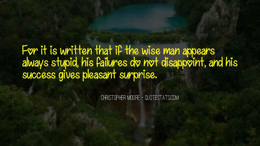 Wise Man Funny Quotes #973941