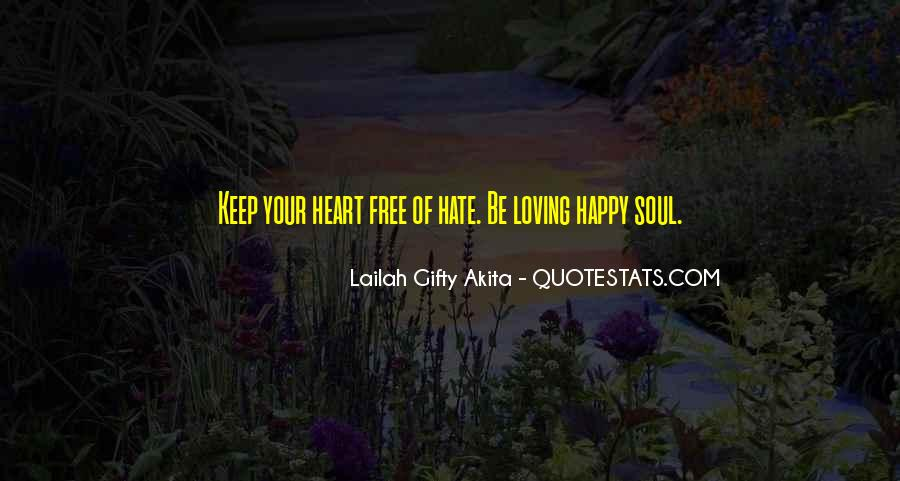 Wise Words Of Love Quotes #1442654