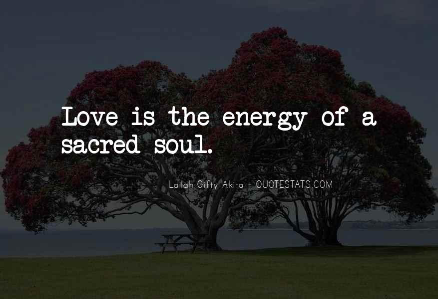 Wise Words Of Love Quotes #1479959