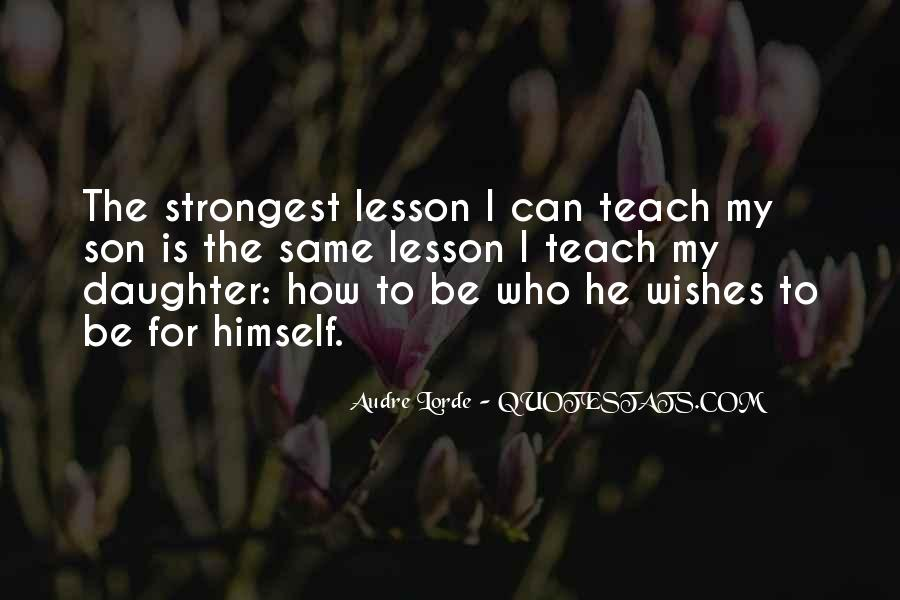Top 38 Wish For My Daughter Quotes: Famous Quotes & Sayings ...
