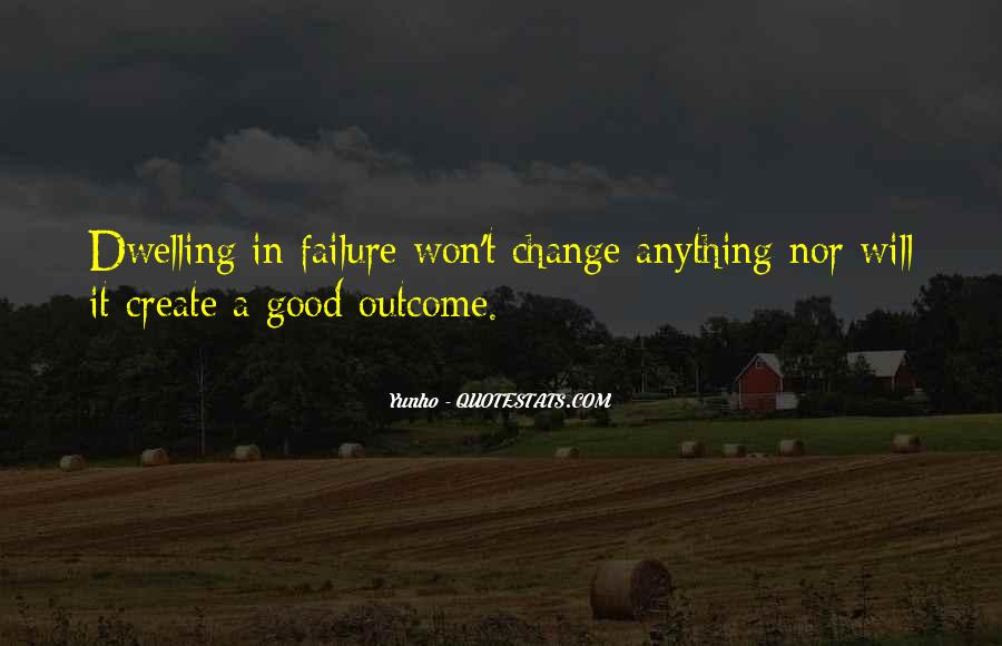 Wish I Could Change Quotes #370