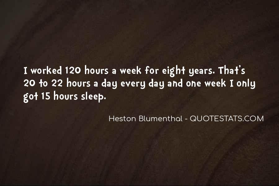 Wish I Could Sleep Quotes #5844