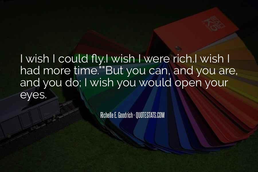 Wish I Had Quotes #105003