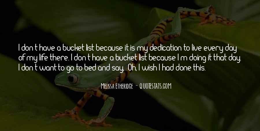 Wish I Had Quotes #139327