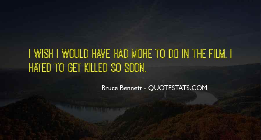 Wish I Had Quotes #165314