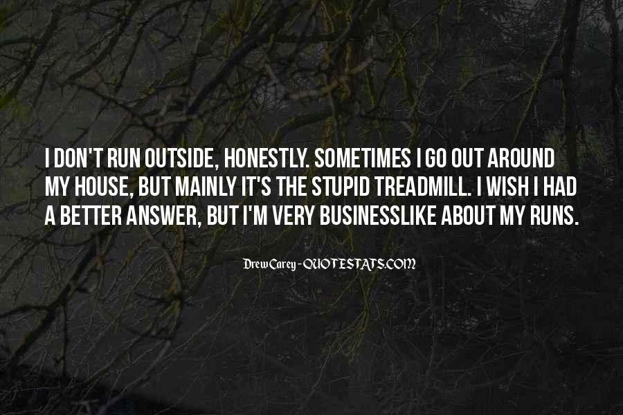 Wish I Had Quotes #17303