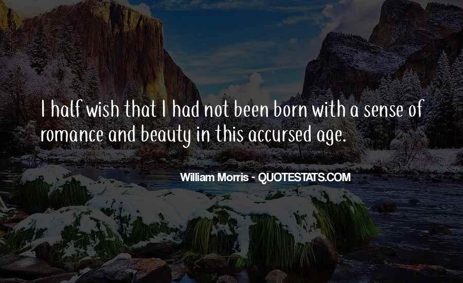 Wish I Had Quotes #173367