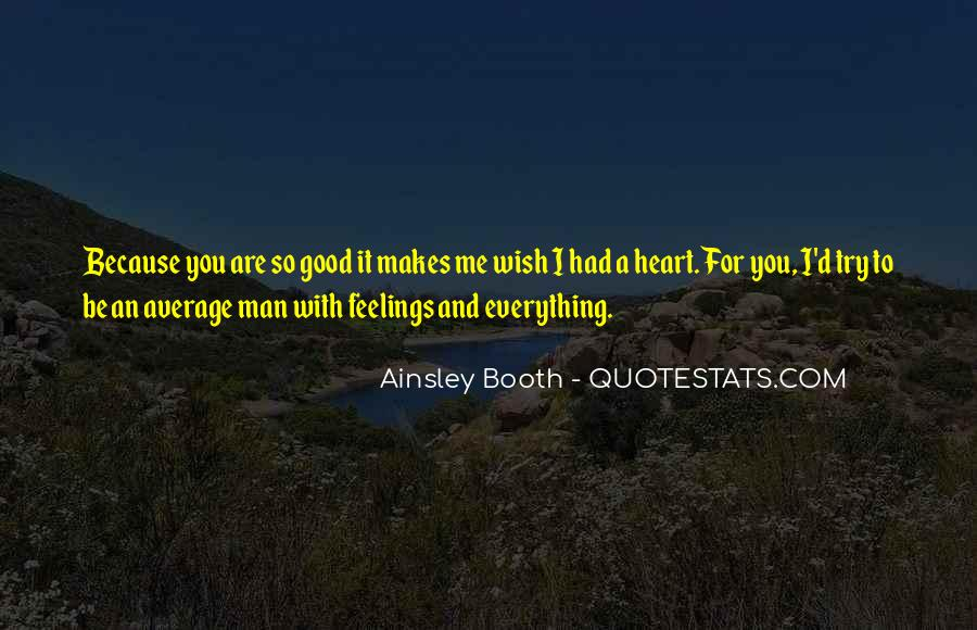 Wish I Had Quotes #180352