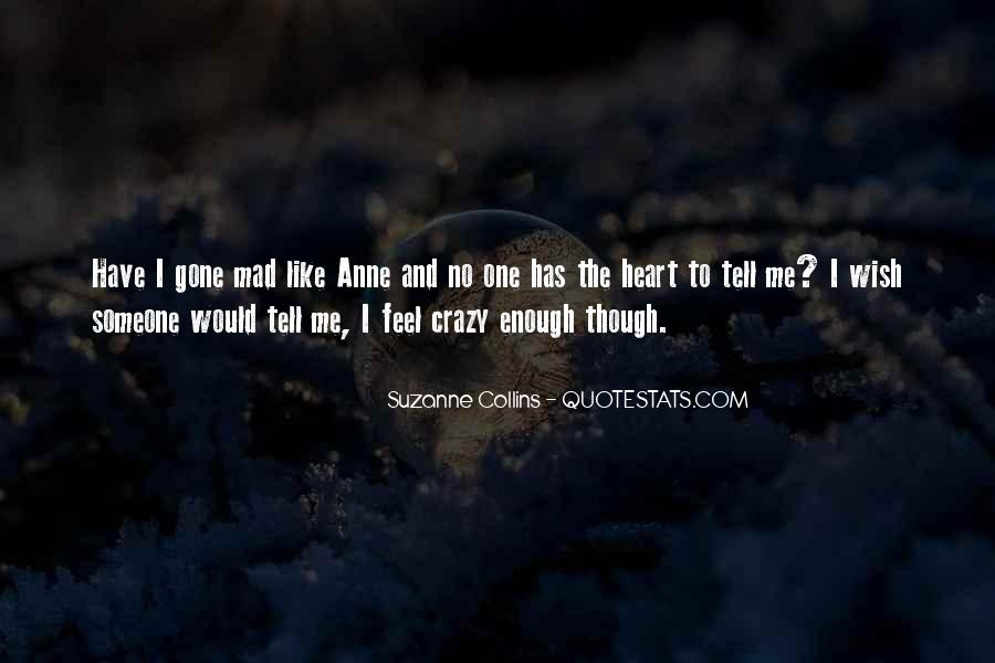Wish I Would Have Quotes #137698