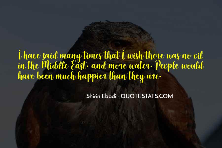 Wish I Would Have Quotes #651377