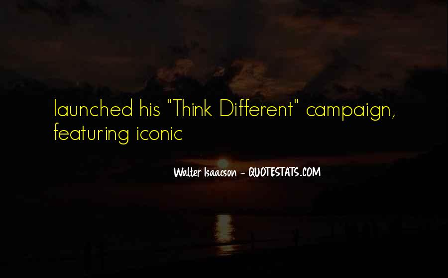 Wish It Could Be Different Quotes #1340