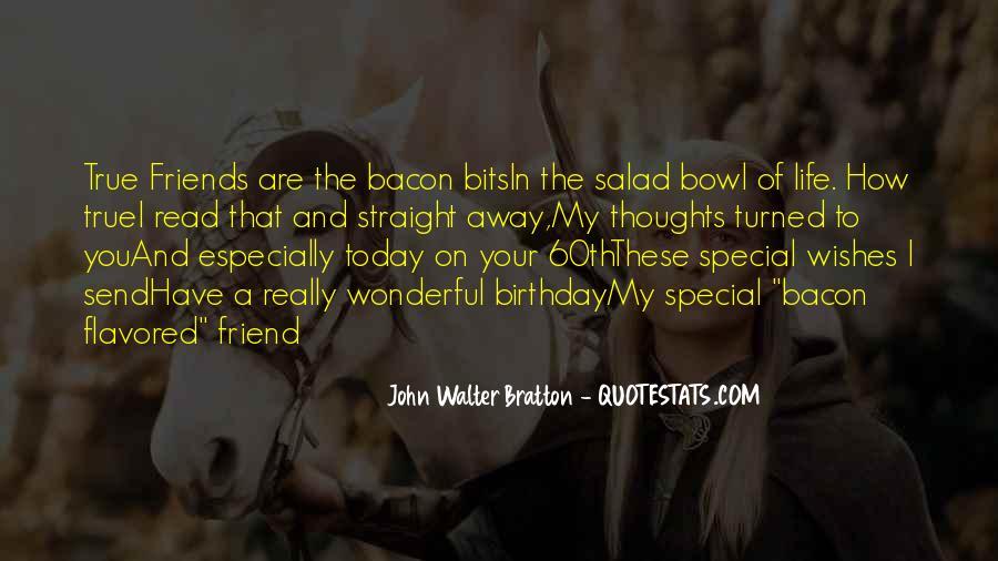 Wish You Birthday Quotes #1477782