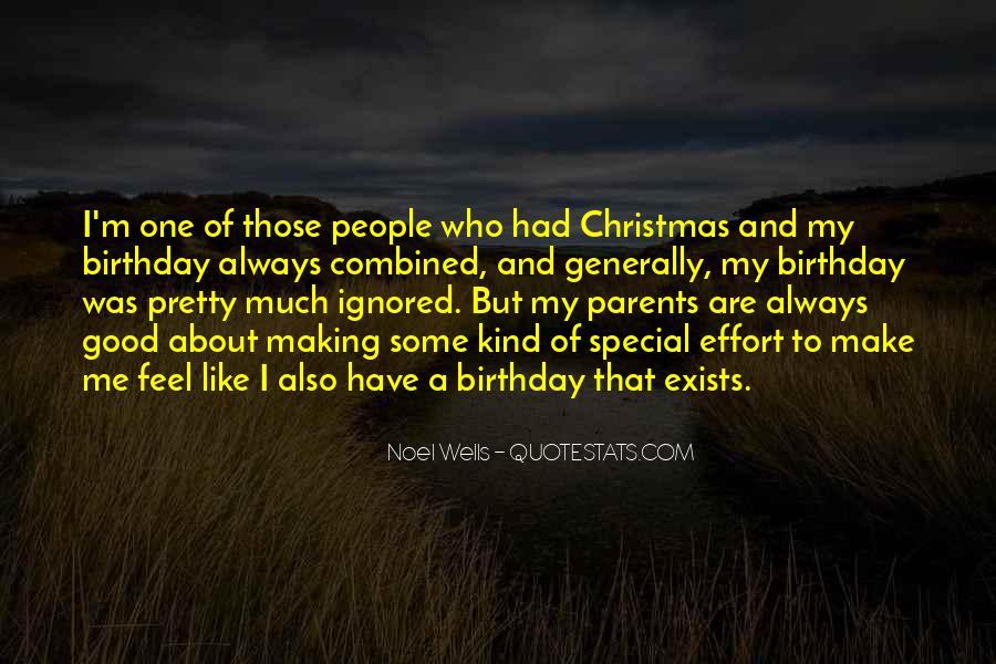 Wish You Birthday Quotes #1570