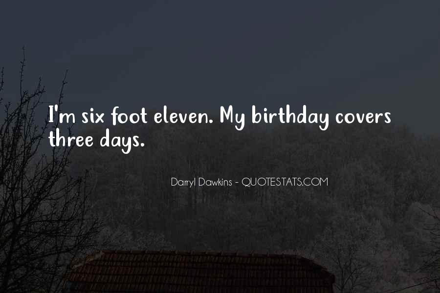 Wish You Birthday Quotes #19977