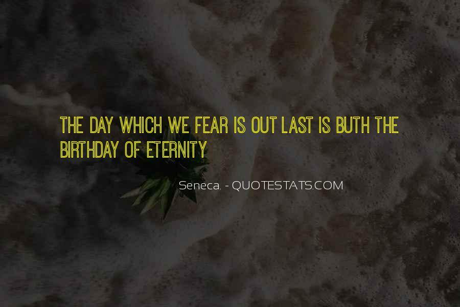 Wish You Birthday Quotes #23744