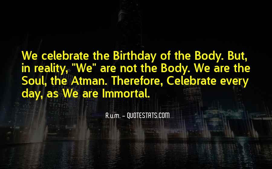 Wish You Birthday Quotes #41756