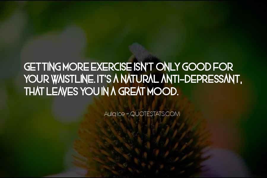 Wish You Good Health Quotes #7289