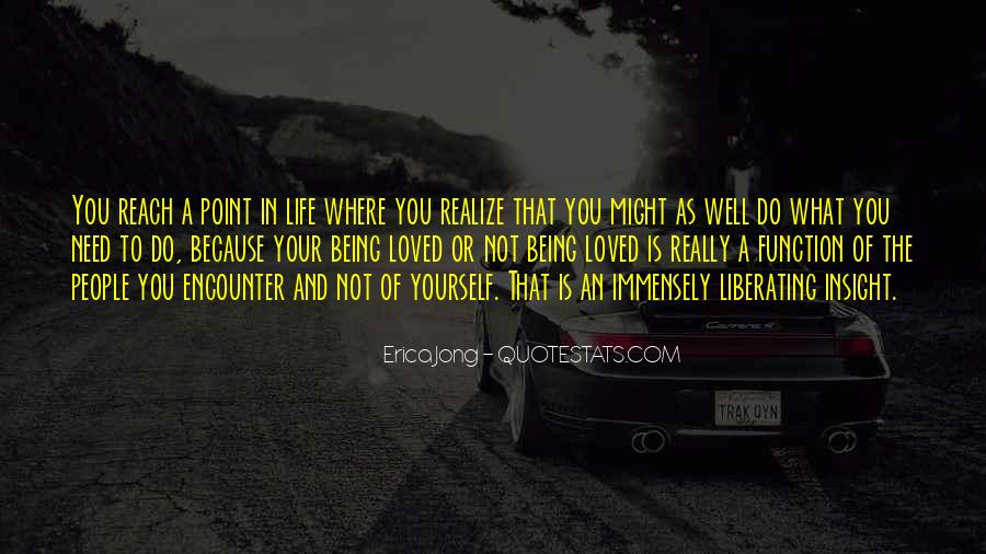 Wish You Loved Me Too Quotes #284