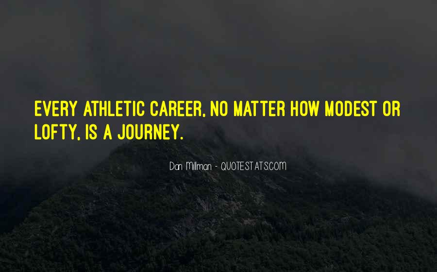 Wish You Success In Your Career Quotes #245339