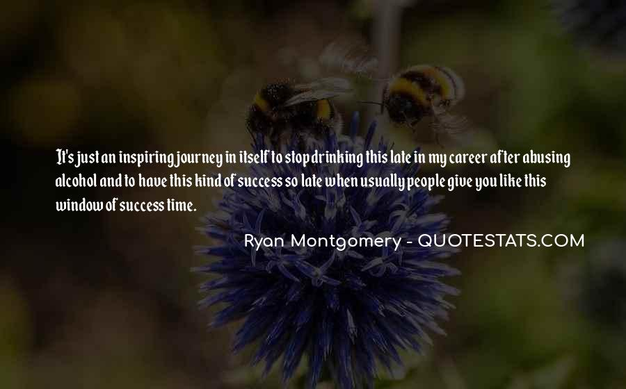 Wish You Success In Your Career Quotes #263220