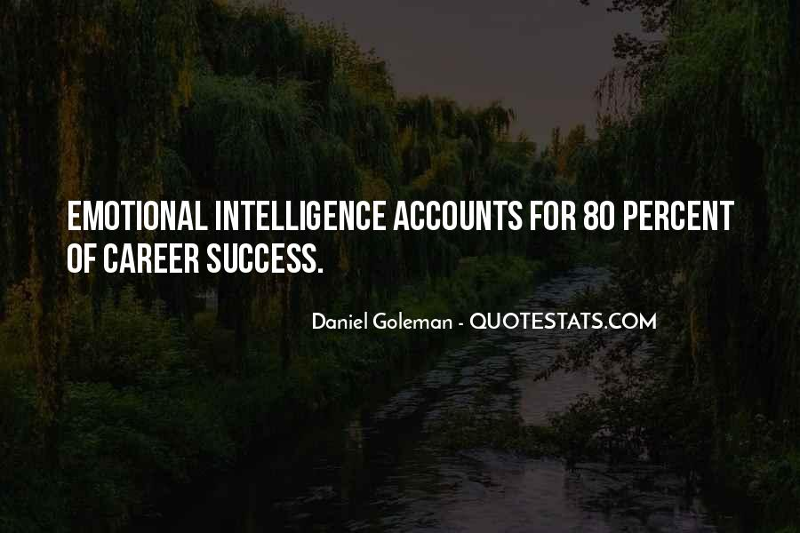 Wish You Success In Your Career Quotes #73444
