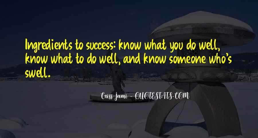 Wish You Success In Your Career Quotes #77037