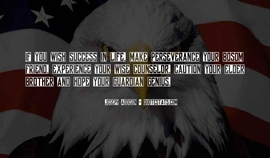 Wish You Success Quotes #1079630