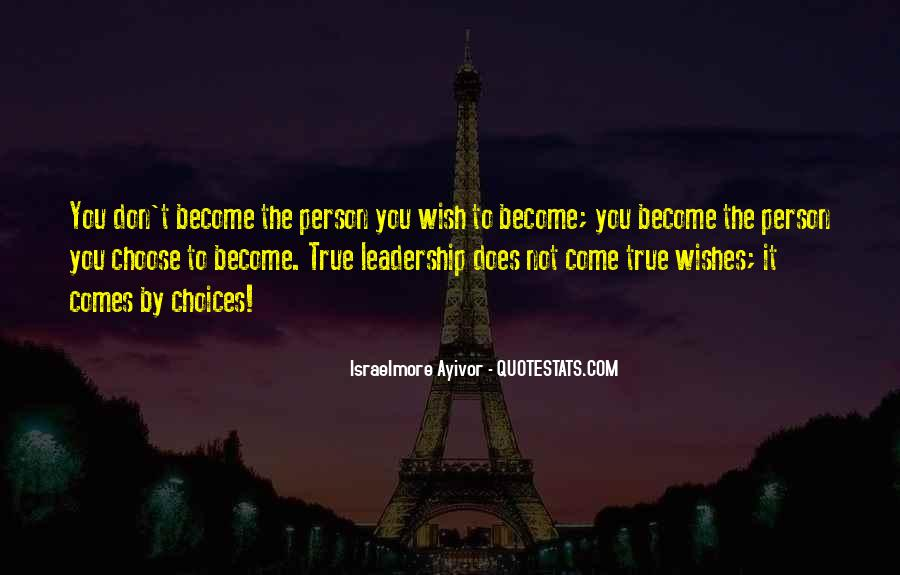 Wish You Success Quotes #1182765