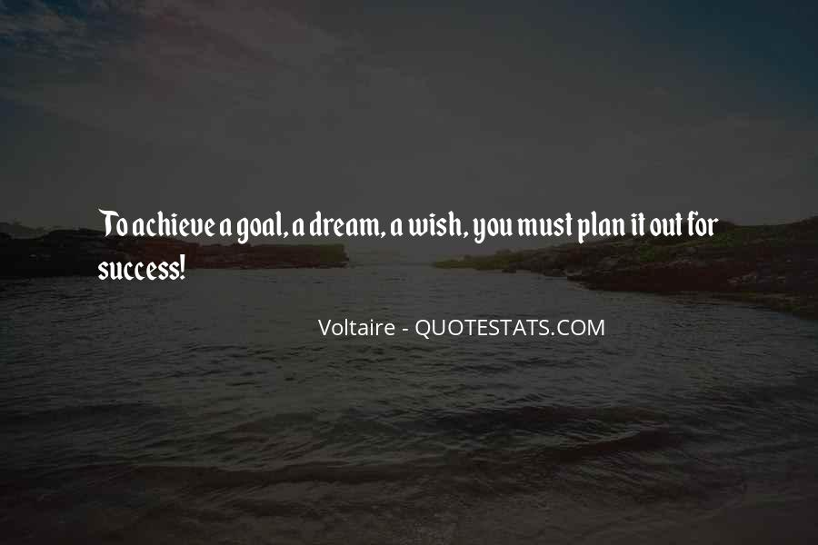Wish You Success Quotes #1272602
