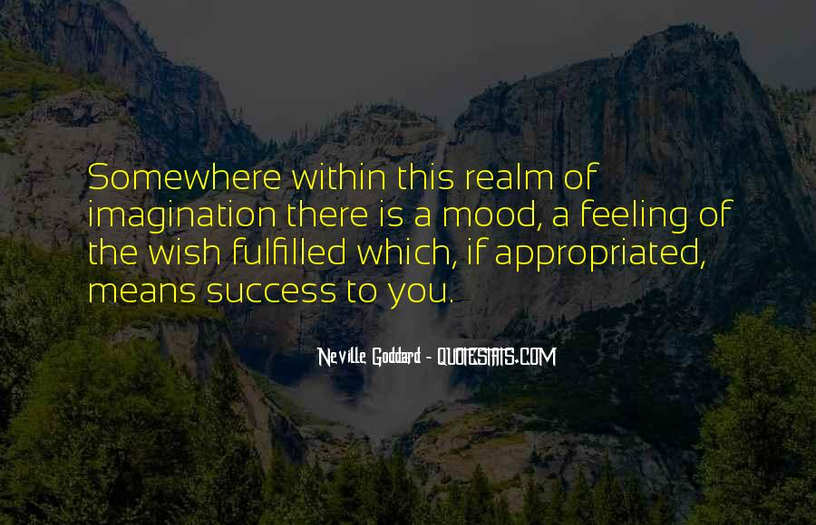 Wish You Success Quotes #1701869
