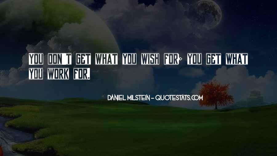 Wish You Success Quotes #1858556