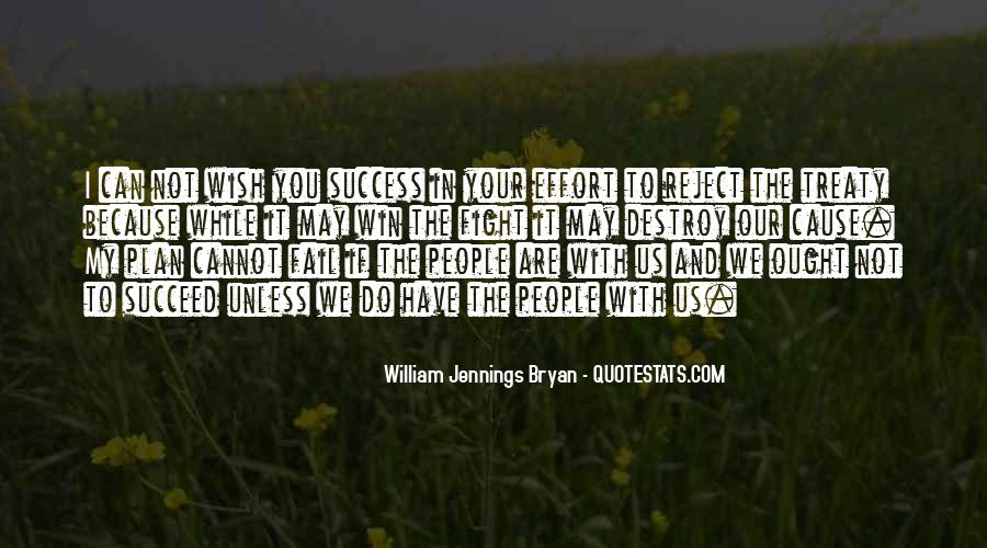 Wish You Success Quotes #286282
