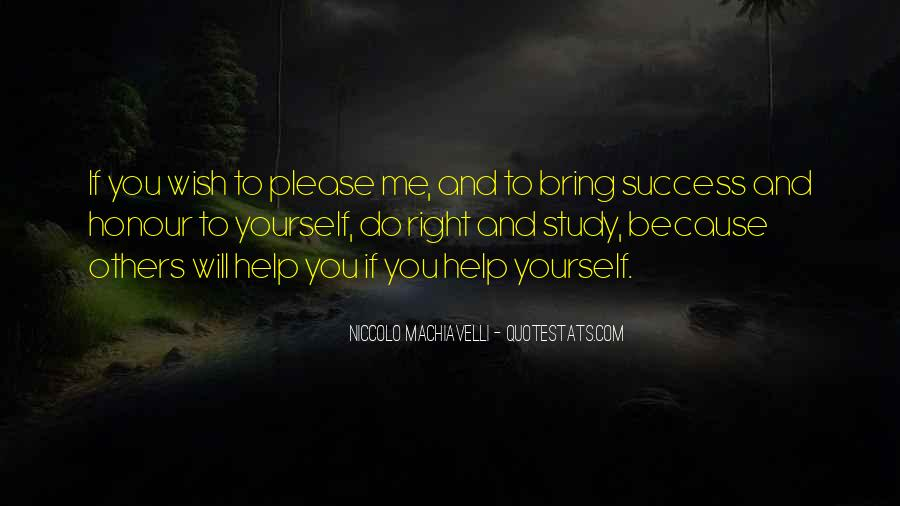 Wish You Success Quotes #403617